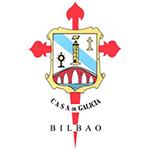 Logo: Casa Galicia en Bilbao