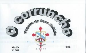O Corruncho