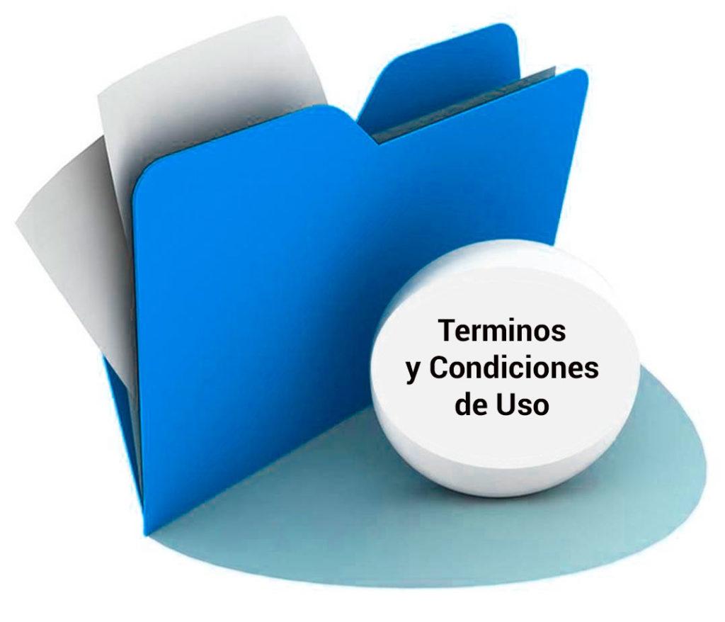 Imagen de Términos y condiciones